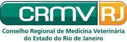 Logotipo do CRMV-RJ