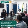Reunião em Mangaratiba