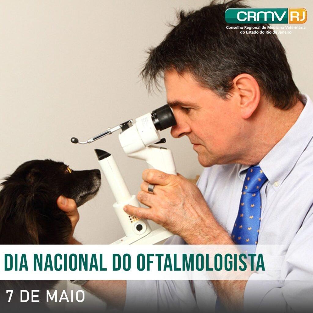 Dia do Oftalmologista
